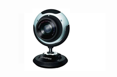 Casper 10X Digital Zoom Webcam Driver