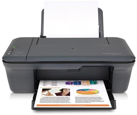 HP Deskjet 2060