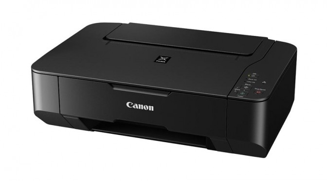 Canon-Pixma-MP230-Printer