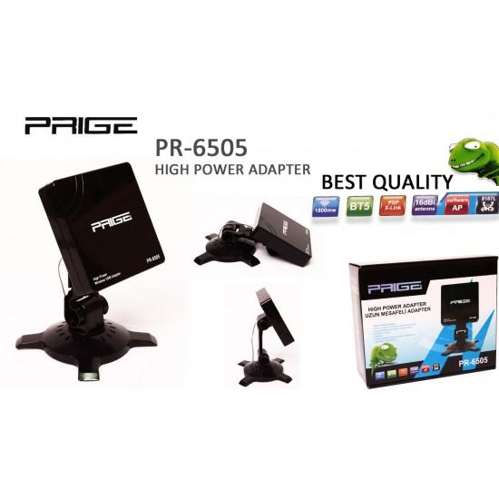 PR-6505-WLAN