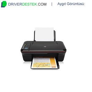 Driver HP DeskJet 3050A Download Software Manual Setup