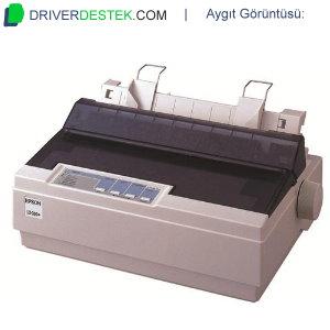 Epson Lx 300 Ii Printer Driver For Windows 7