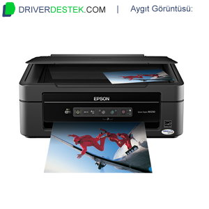 Epson C62 Printer Drivers For Windows 7