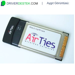 AIRTIES 11G USB-2 WINDOWS 8 DRIVER